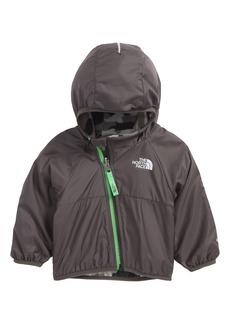 The North Face Breezeway Reversible Water-Repellent Windbreaker Jacket (Baby)