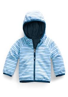 The North Face Breezeway Reversible Water Repellent Windproof Jacket (Baby)