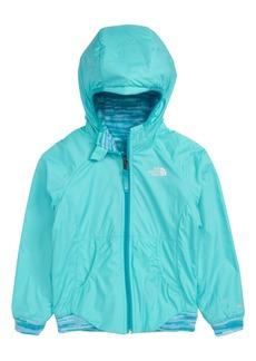 The North Face Breezeway Reversible Wind Jacket (Toddler Girls & Little Girls)