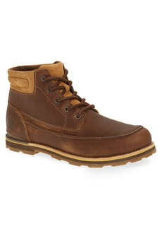 The North Face Bridgeton Waterproof Moc Toe Boot (Men)