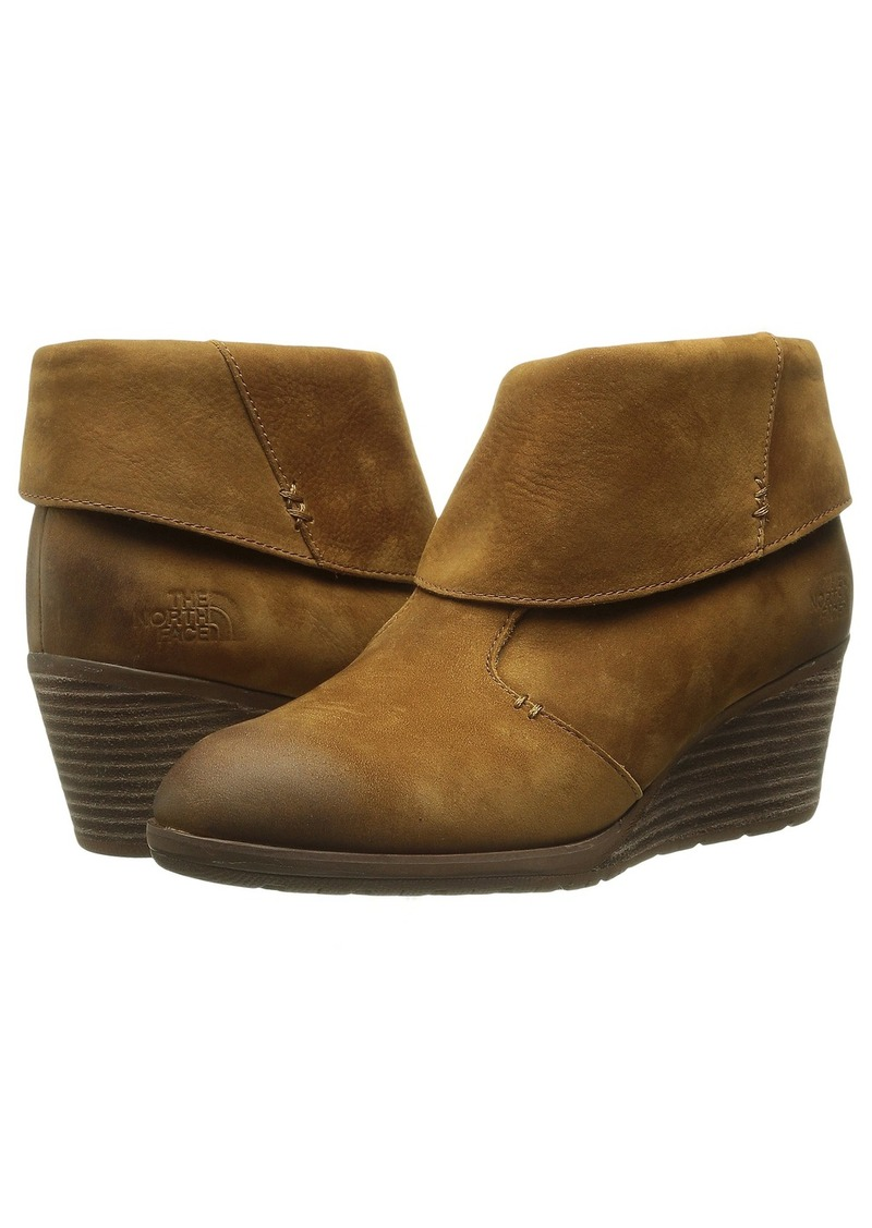 The North Face Bridgeton Wedge Bootie