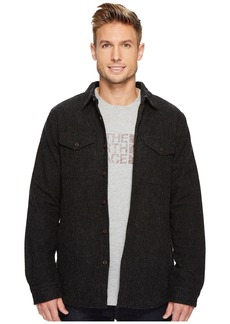 The North Face Cabin Fever Wool Shirt