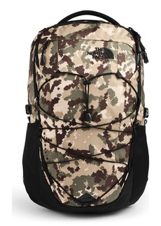 The North Face Camo Borealis Backpack