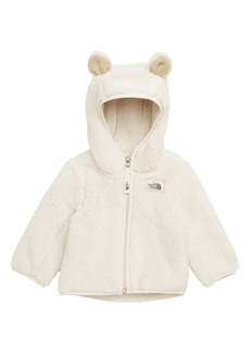 The North Face Campshire Bear Full Zip Hoodie (Baby)