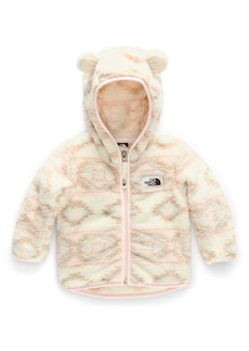 The North Face Campshire Bear Zip Hoodie (Baby)