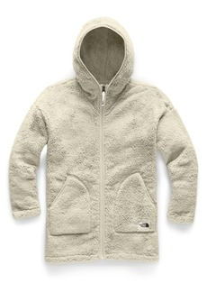 The North Face Campshire Fleece Jacket (Big Girls)