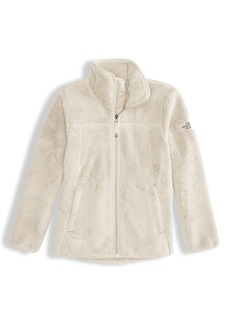 The North Face Campshire Fleece Jacket (Little Girls & Big Girls)