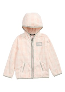 The North Face Campshire Full Zip Hoodie (Toddler Girls & Little Girls)