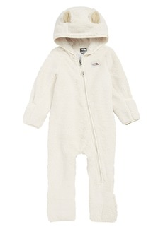 The North Face Campshire High Pile Fleece One-Piece (Baby)