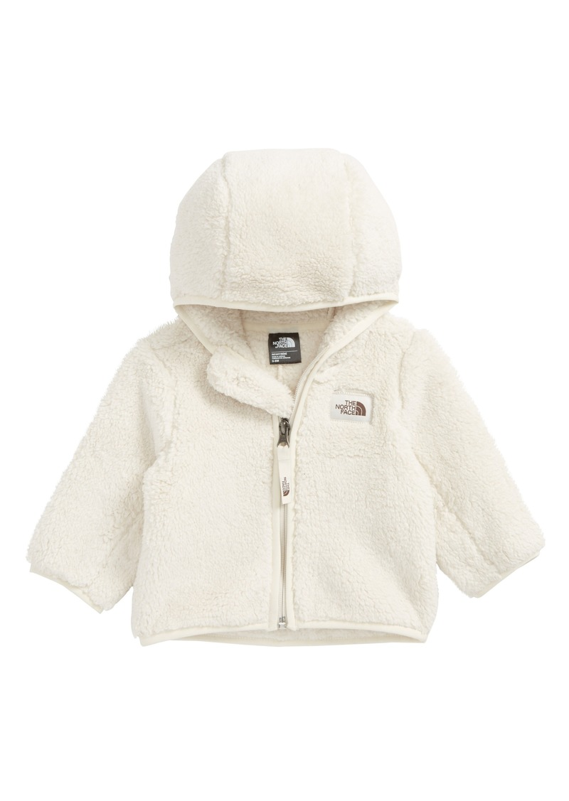 81a71c004c73 The North Face The North Face Campshire Hooded Fleece Jacket (Baby ...