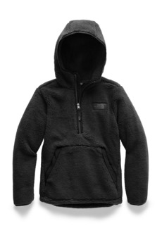 The North Face Campshire Hooded Fleece Jacket (Big Boys)