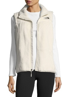 The North Face Campshire Zip-Front Performance Vest