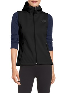 The North Face Canyonwall Hardface Fleece Vest