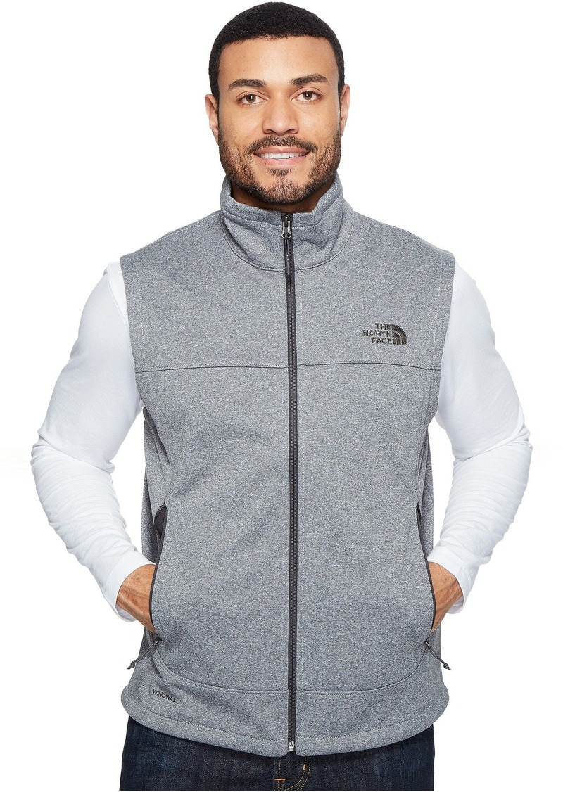 7b6198965759 The North Face The North Face Canyonwall Vest Now  40.00