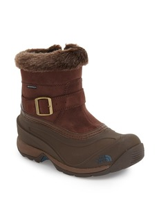The North Face 'Chilkat III' Waterproof Insulated Boot (Women)