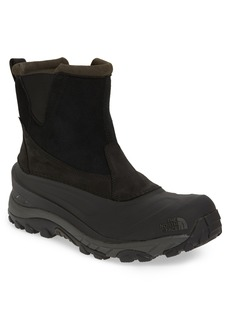 The North Face Chilkat III Waterproof Insulated Pull-On Boot (Men)