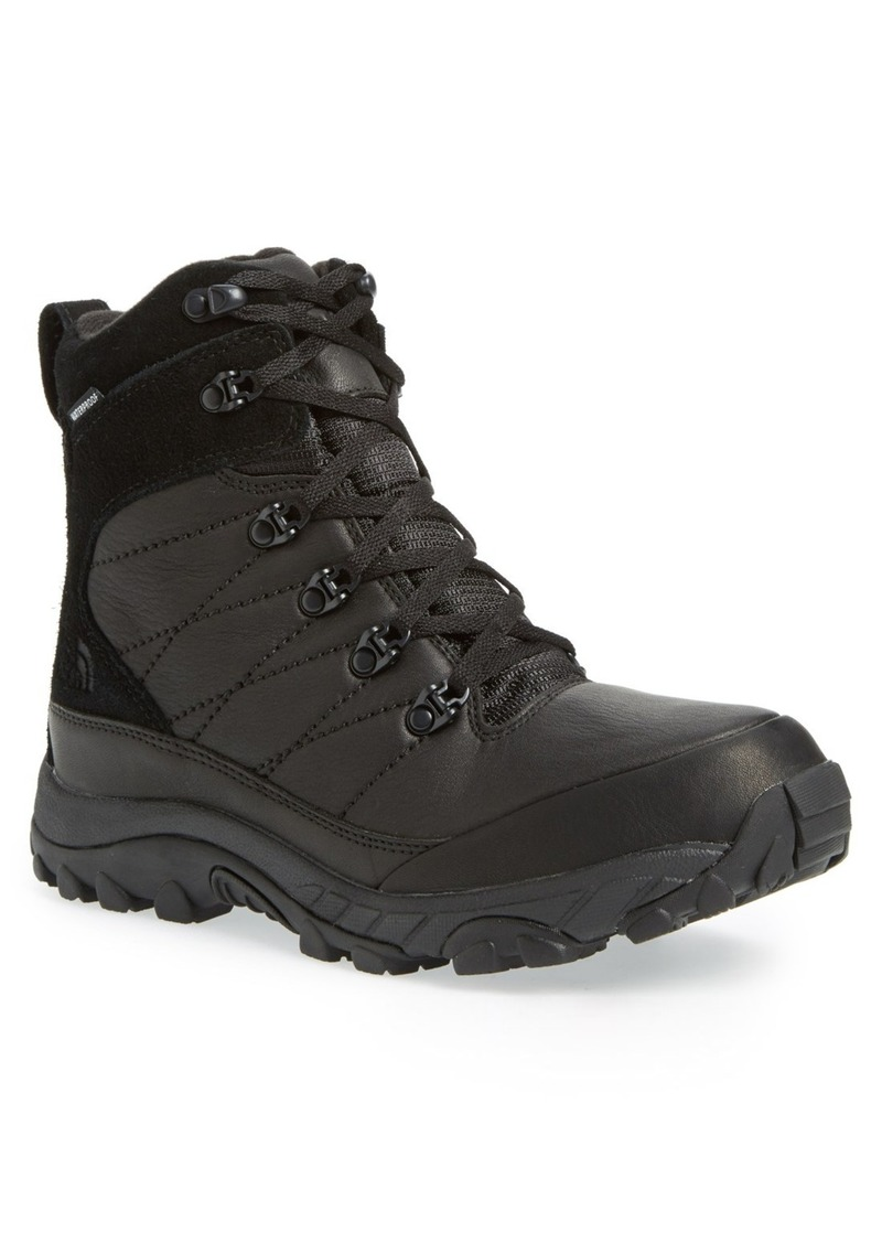 The North Face 'Chilkat' Waterproof Snow Boot (Men)