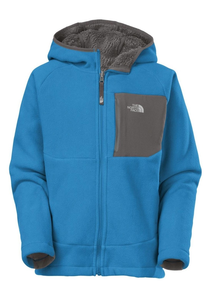 63a7ec9a9ac4 The North Face The North Face  Chimborazo  Hoodie (Big Boys)