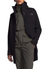The North Face City Futurelight™ 3L Hooded Rain Parka
