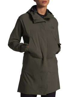 The North Face City Futurelight™ 3L Hooded Rain Parka