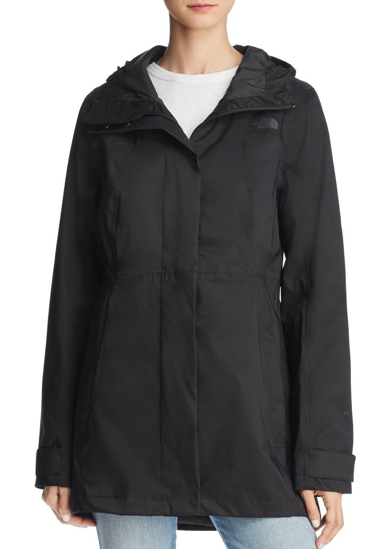 ad7e1d1419 On Sale today! The North Face The North Face  City Midi Trench Coat