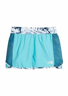 The North Face Class V Water-Changing Mesh Panel Shorts
