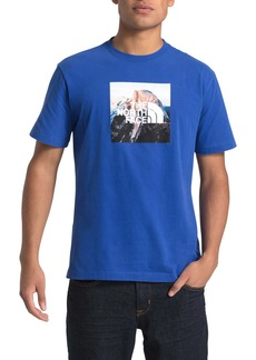 The North Face Clean Ascent Graphic T-Shirt