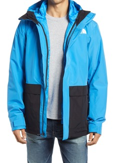 The North Face Clement Triclimate® 2-in-1 Jacket