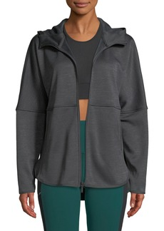 The North Face Cozy Slacker Full-Zip Hooded Jacket