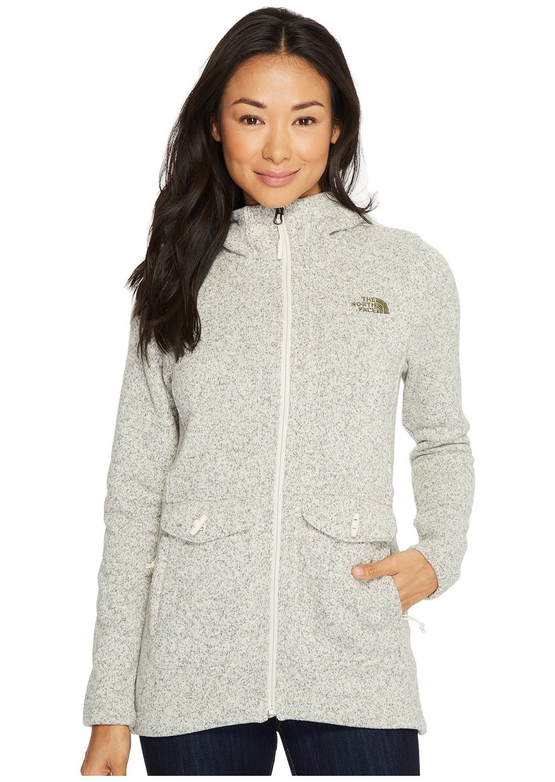 The North Face Crescent Parka