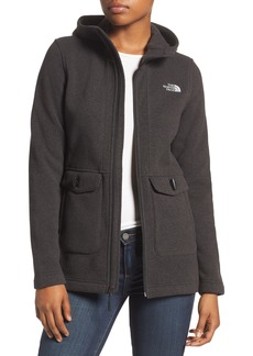 The North Face Crescent Parka Fleece