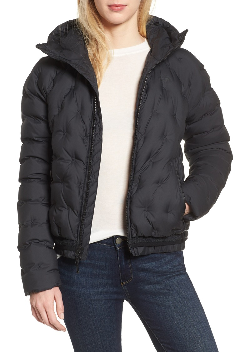 The North Face The North Face Cryos 800-Fill-Power Down Bomber ... a58423a3f