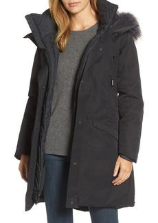 The North Face Cryos Expedition 800 Fill Power Down Gore-Tex® Parka