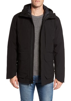 The North Face Cryos Gore-Tex® Tri-Climate 3-in-1 Jacket