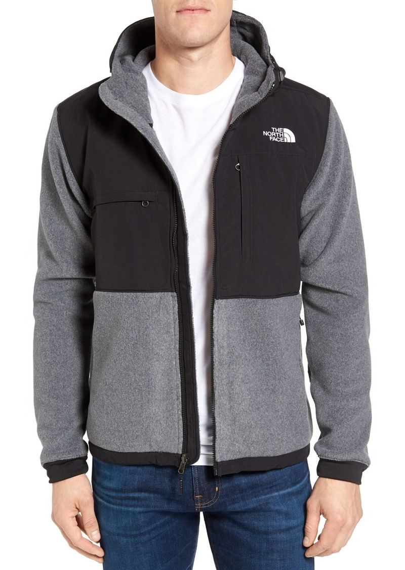 The North Face Denali 2 Fleece Hoo