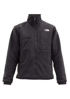 The North Face Denali 2 fleece-panelled jacket