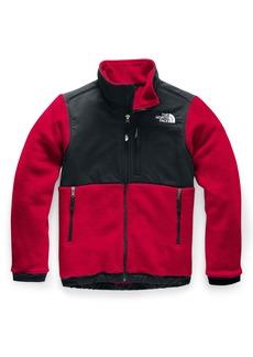 The North Face Denali Fleece Jacket (Big Boys)