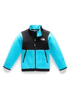 The North Face Denali Fleece Jacket (Toddler Girl & Little Girl)