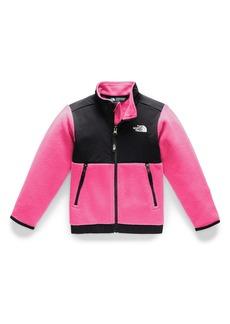 The North Face Denali Fleece Jacket (Toddler Girls & Little Girls)