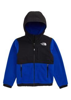 The North Face Denali Hooded Jacket (Big Boy)