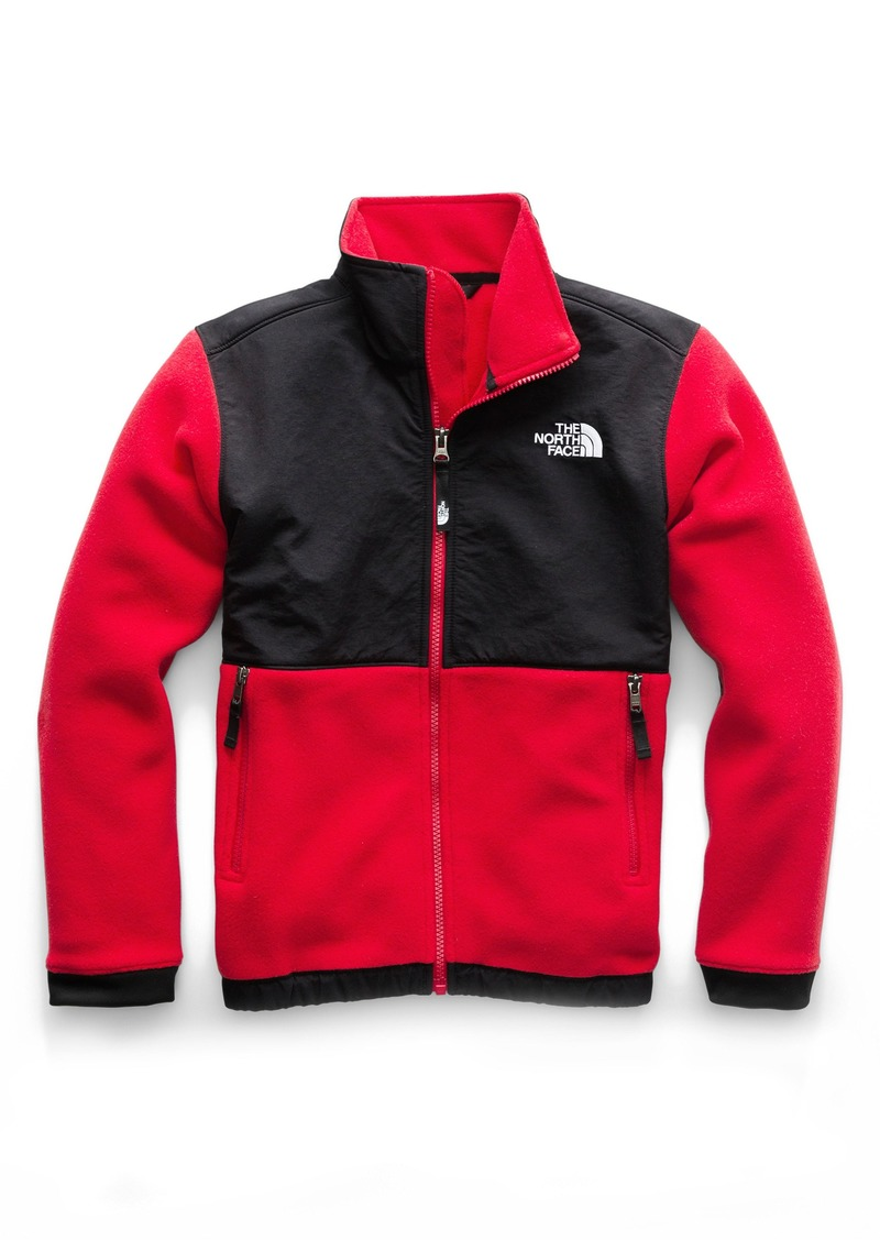 2517ccd9a The North Face The North Face Denali Jacket (Big Boys) | Outerwear