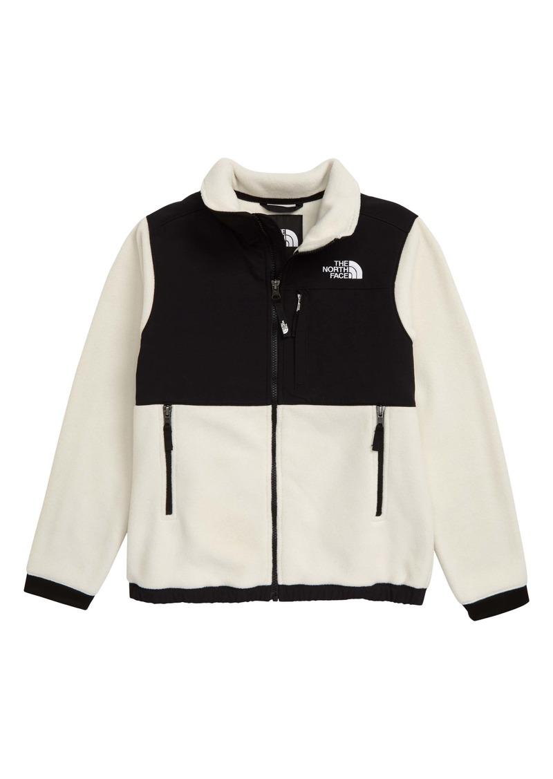 The North Face Denali Jacket (Big Girls)