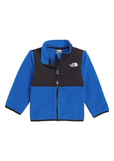 The North Face Denali Recycled Fleece Jacket (Baby)