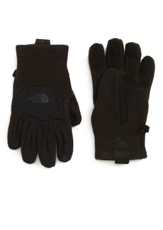 The North Face Denali Thermal Etip™ Gloves (Boys)