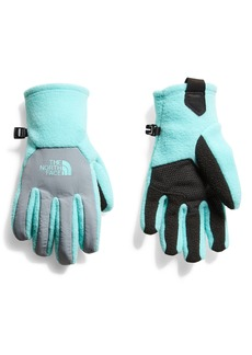 The North Face Denali Thermal Etip™ Gloves (Girls)