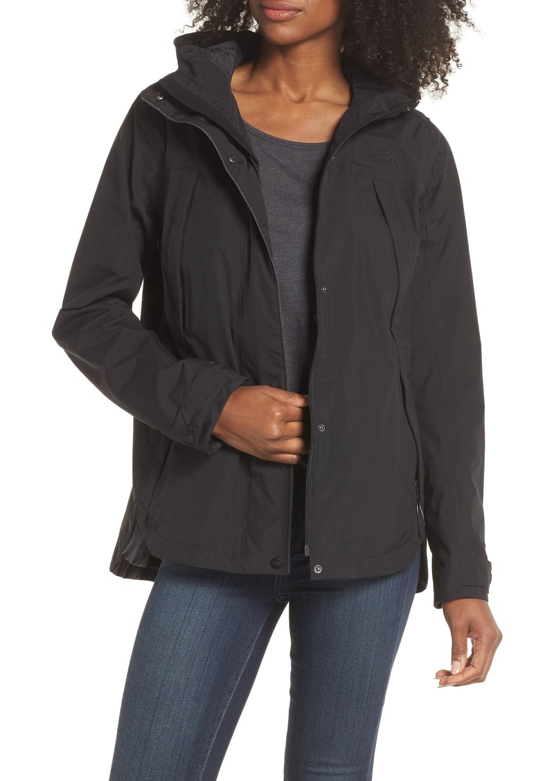 8ae3d734010f The North Face The North Face Ditmas Rain Jacket Now  111.98