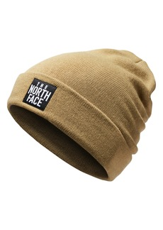 The North Face 'Dock Worker' Beanie