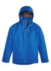 The North Face Dryzzle Gore-Tex® Waterproof Jacket (Big Boys)