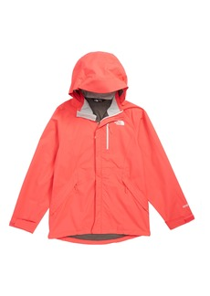 The North Face Dryzzle Gore-Tex® Waterproof Jacket (Big Girls)