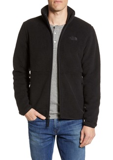 The North Face Dunraven Faux Fur Jacket